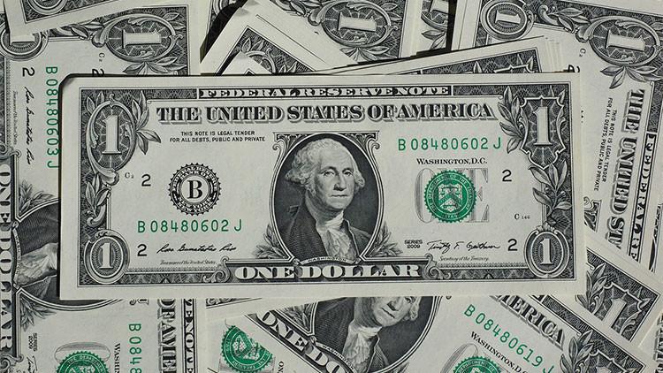 'The Washington Times': La deuda nacional de EE.UU. se está saliendo de control