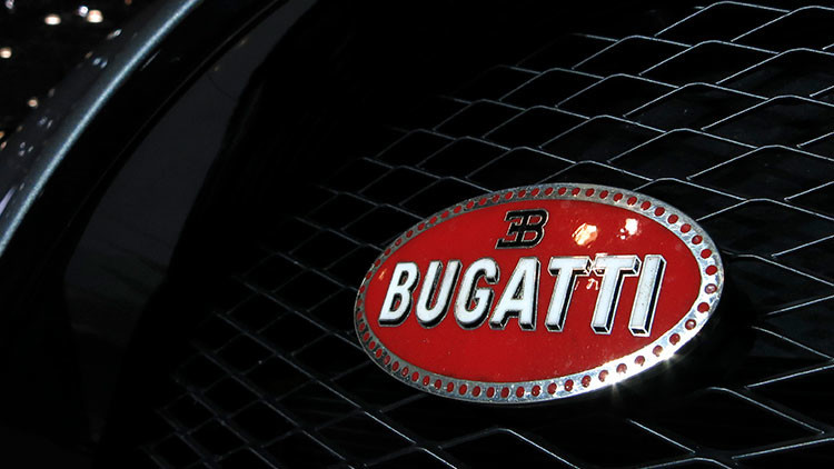 Foto: El lujoso Bugatti Chiron 'dejará en la cuneta' al Veyron con su récord de velocidad