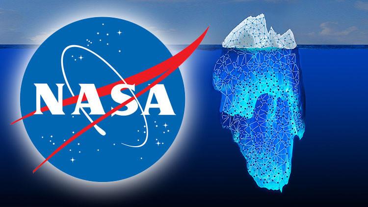 La NASA se lanza a la conquista de  'Deep Web', la cara oculta de Internet