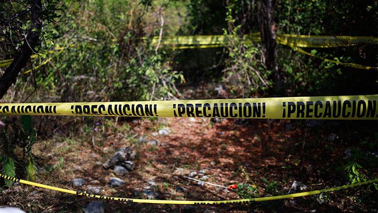 Denuncian que las desapariciones forzadas en Michoacán se deben al tráfico de órganos