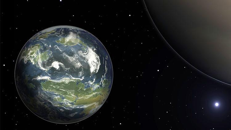 """Exastronauta: """"Los extraterrestres saben dónde estamos por los cambios que causamos a la Tierra"""""""