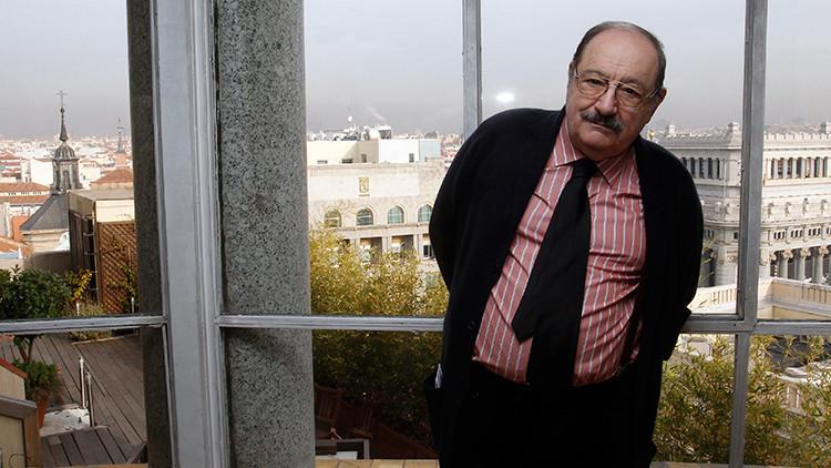 """Umberto Eco: """"Las redes sociales le dan el derecho de hablar a legiones de idiotas"""""""