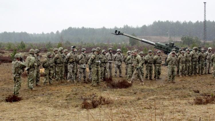 """""""Ejercicios de la OTAN en Europa del Este pueden interpretarse como preparación para la guerra"""""""