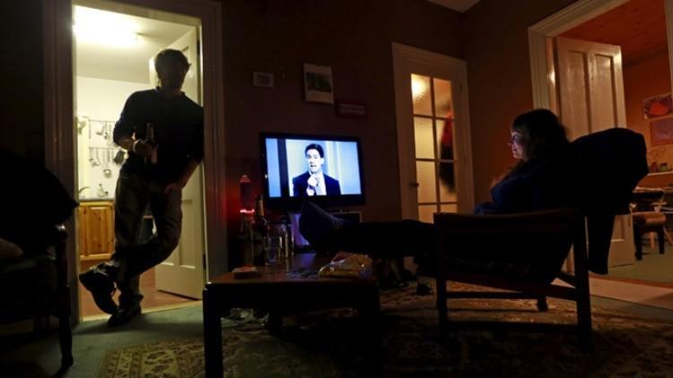 ¿Ciencia ficción o realidad?: Descubren cómo controlar la tele con la mente