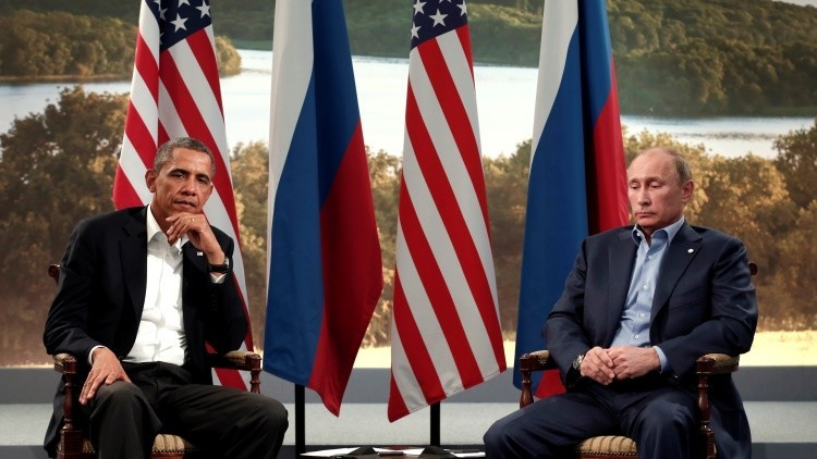 """""""Hace año y medio empezó una nueva Guerra Fría entre EE.UU. y Rusia"""""""
