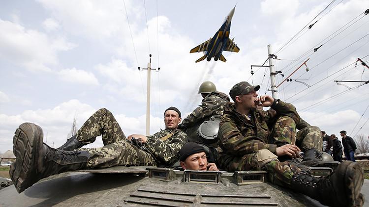 El Senado de Estados Unidos da luz verde al suministro de armas letales a Ucrania
