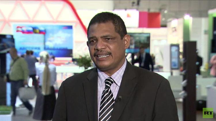 """Ministro de Nicaragua: """"Buscamos fortalecer cada vez más la cooperación con Rusia"""""""