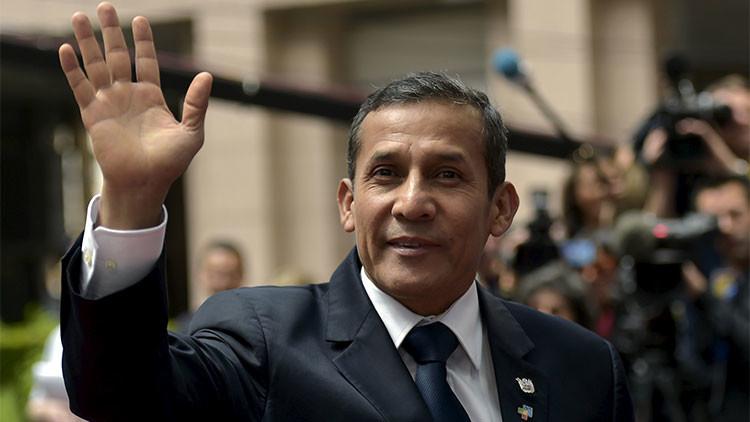 ¿Dónde veranea el presidente de Perú y su esposa investigada por lavado de dinero?