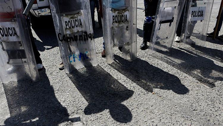 México: La capital de Guerrero se queda dos veces sin policías en una semana