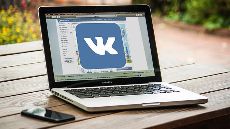 Vkontakte (VK)