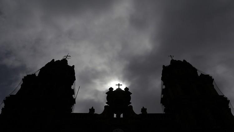 """""""El demonio entró a México con la legalización del aborto"""""""