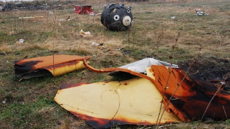 ¿Quién derribó el MH17? Un desconocido pide 42 millones de euros por dar la respuesta