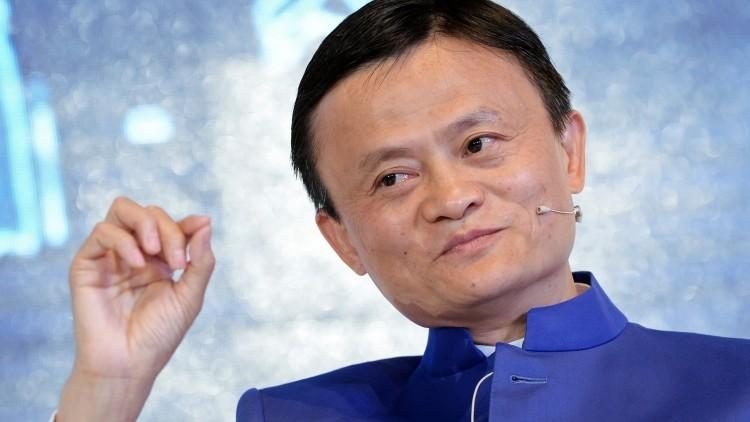 No tener dinero, ni un plan: Jack Ma revela los secretos del éxito de Alibaba