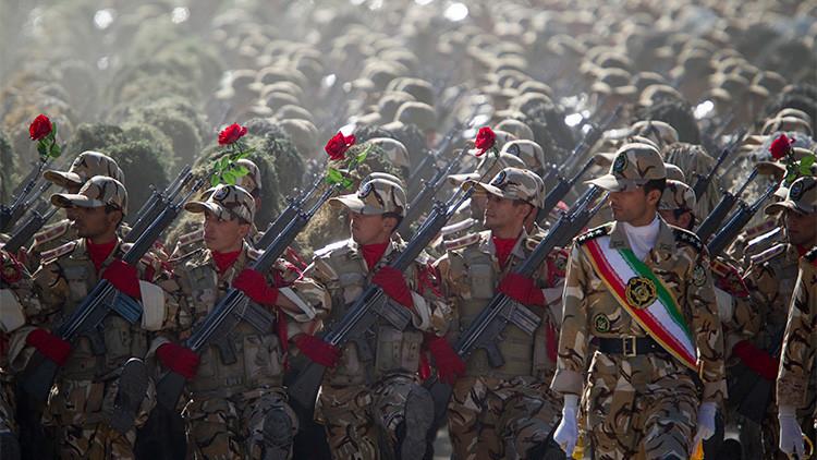 ¿Por qué EE.UU. nunca se atreverá a invadir Irán?