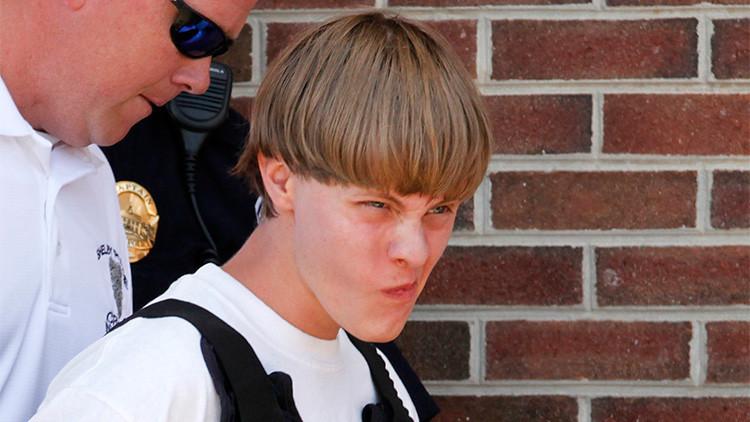 El juez del caso Roof fue reprendido en 2005 por hacer un comentario racista en la sala