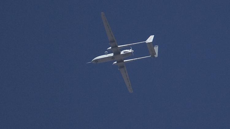 Israel bombardea el Líbano para destruir su propio dron