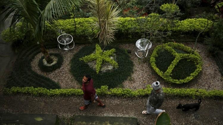 """De basurero a """"oasis verde"""" gracias a la iniciativa local"""