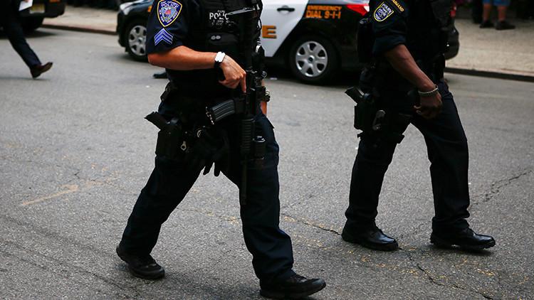 Al menos 3 heridos en un tiroteo en Jersey City, EE.UU. incluidos dos adolescentes