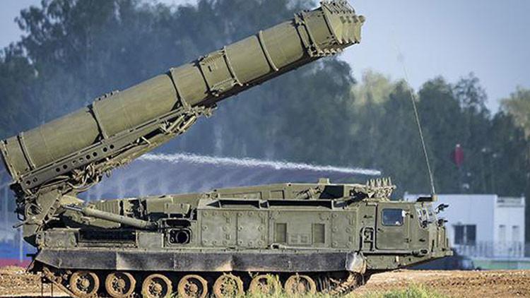 Rusia pretende vender a Irán sistemas antiaéreos más modernos que los S-300