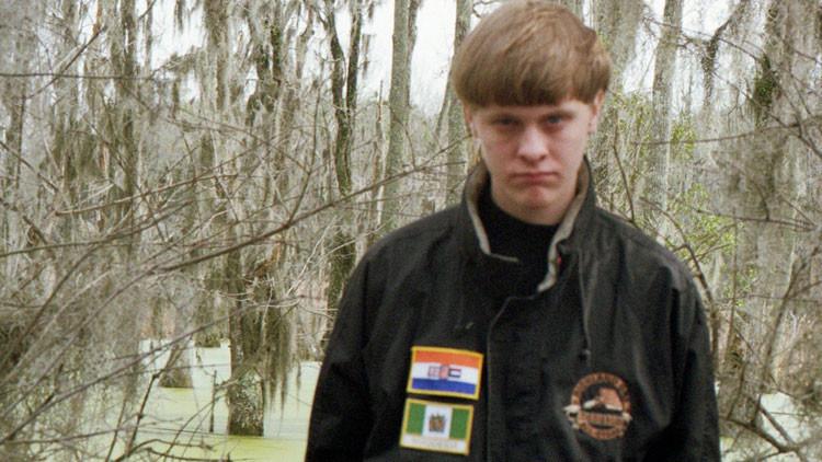 El grupo supremacista que inspiró al asesino de Charleston hizo donaciones a candidatos republicanos