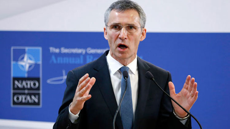 Duplicación de fuerzas: la OTAN refuerza su respuesta rápida en Europa