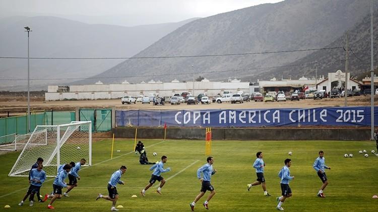 Los premios de la Copa América, ¿amenazados por falta de fondos?