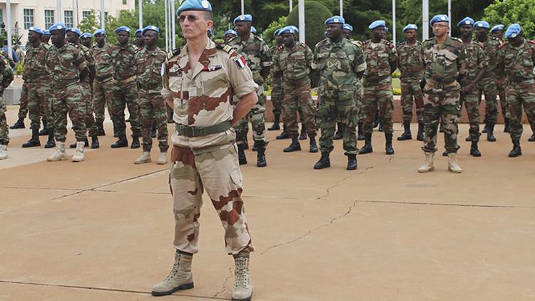 """Bolivia se niega a misiones de """"ocupación colonial"""" de las fuerzas de la paz de la ONU"""