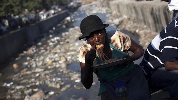 Estudio: la sociedad colapsará para el año 2040 debido a la falta catastrófica de comida