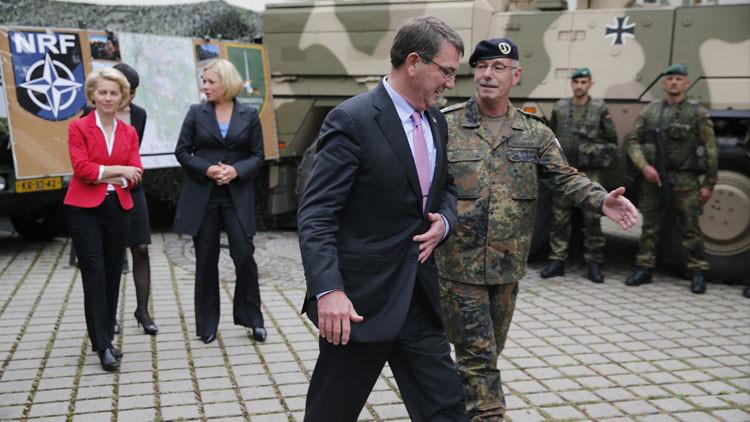 Medios alemanes: EE.UU. quiere intimidar a Rusia con armas nucleares