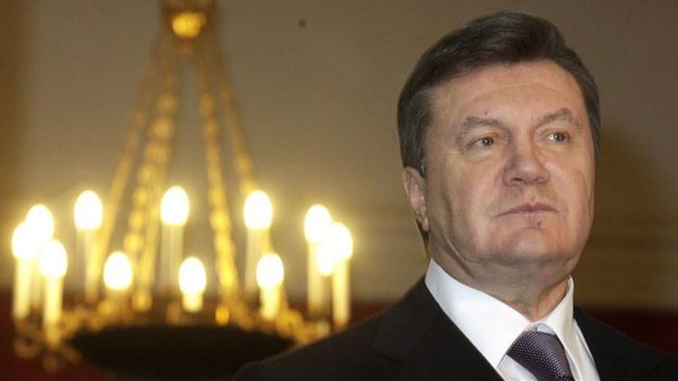 """Presidente derrocado: """"El nuevo Gobierno ha destrozado a Ucrania"""""""