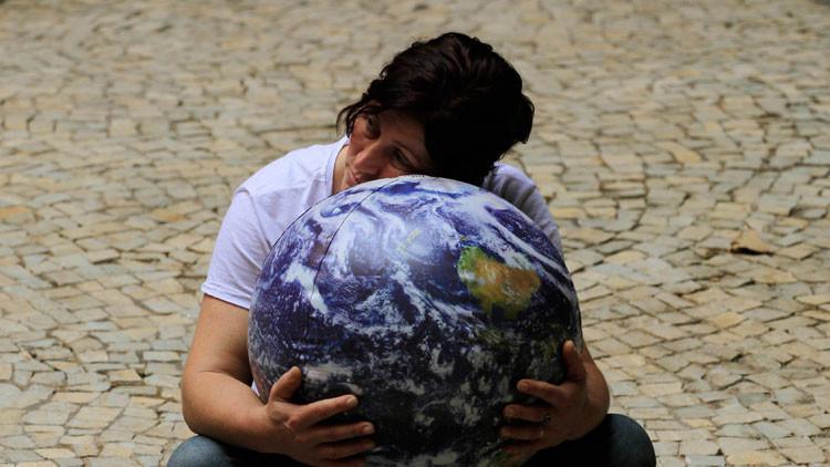 """Científicos: """"Nos quedan 10 años para evitar una catástrofe humanitaria"""""""