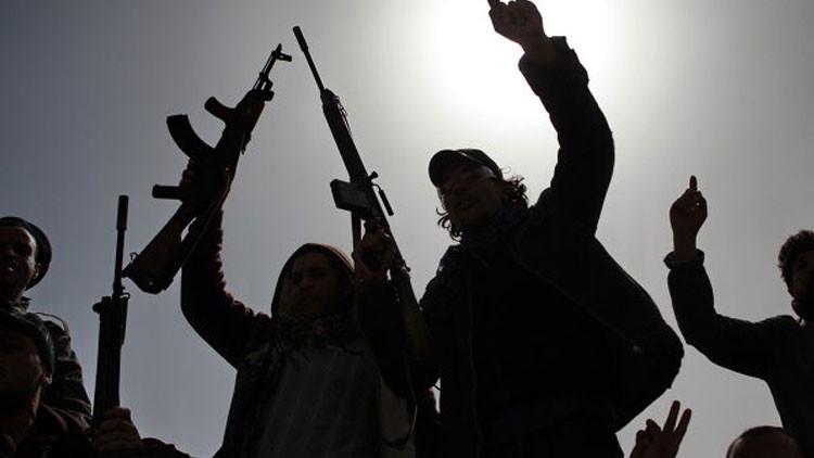 Libia amenaza con atacar a los buques de la UE si entran en sus aguas sin permiso