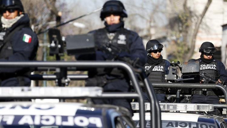 México es el lugar más violento del mundo según un congresista de EE.UU.