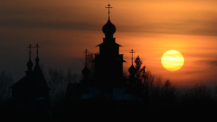 Pasee por las ciudades más bonitas de la provincia rusa desde su ordenador