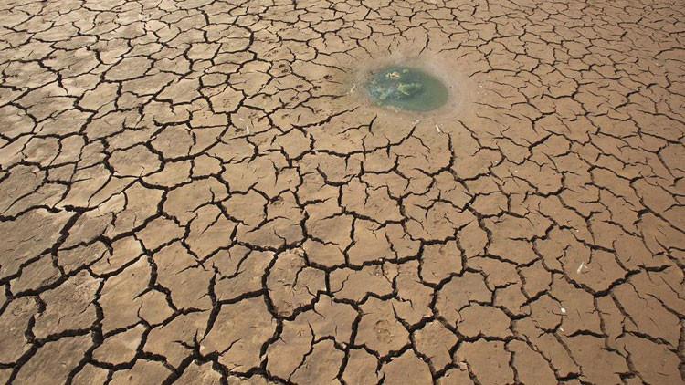 """Peor sequía en cinco años: """"El Caribe entra en la estación seca con reservas de agua bajo mínimos"""""""