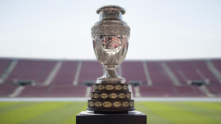 Minuto a minuto: La Copa América entra en su fase decisiva