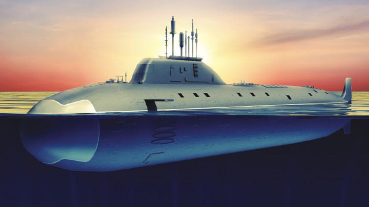 Submarinos nucleares de clase Yasen y Yasen-M