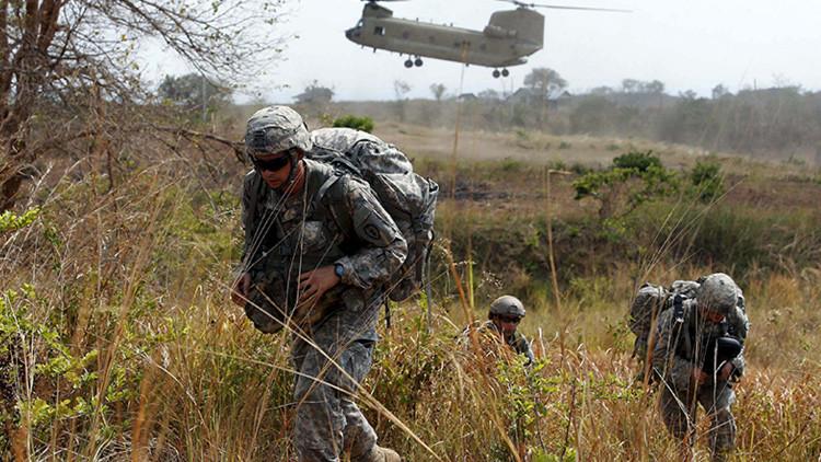 Soldados sin miedo: un atrevido proyecto de la DARPA