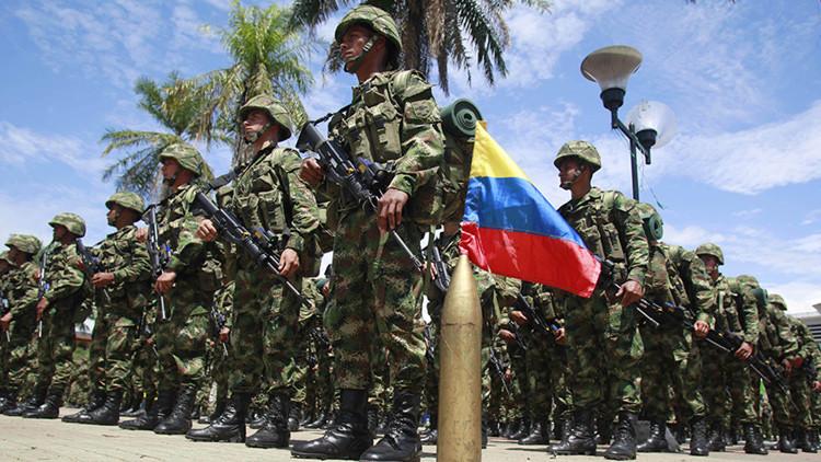 Generales colombianos facilitaron 3.500 asesinatos de civiles para simular bajas en las FARC