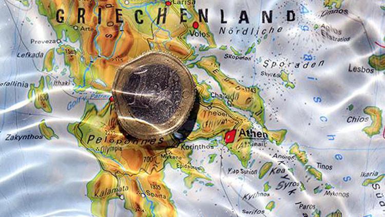El plan B: ¿Solucionaría una segunda moneda la crisis griega?