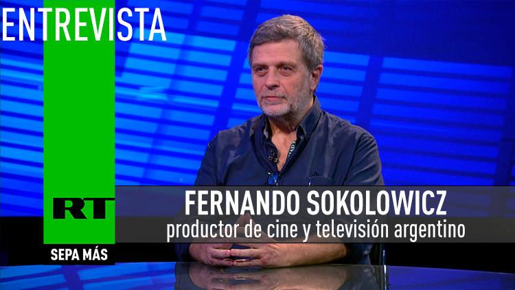 Entrevista con Fernando Sokolowicz, productor de cine y televisión argentino