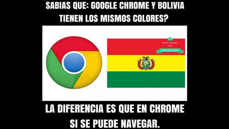 Los mejores memes sobre la derrota de Bolivia ante Perú por 1-3