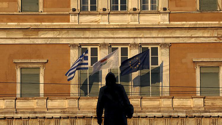 Comisión Europea: 'Grexit' es inevitable si no hay un acuerdo en 5 días