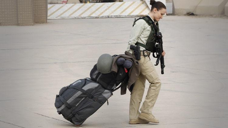 """Pekín denuncia el """"desenfrenado"""" acoso sexual en el Ejército y las escuelas de EE.UU."""