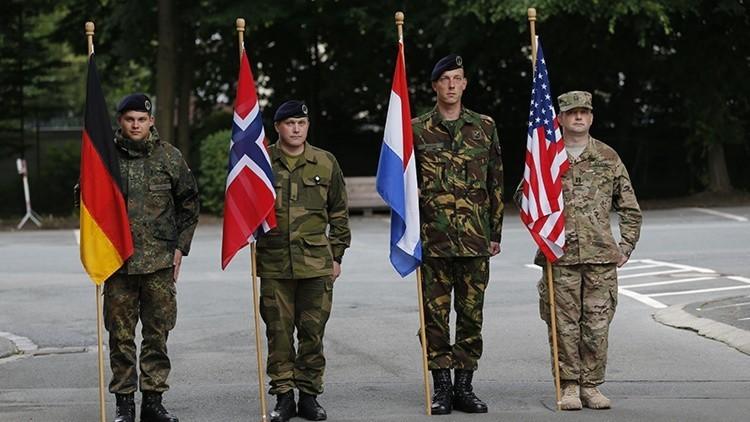"""Moscú: """"El peligroso avance de la OTAN hacia el este es inadecuado"""""""