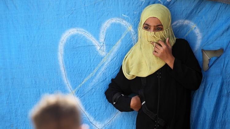 El Estado Islámico permite las relaciones sexuales con niñas de 9 años