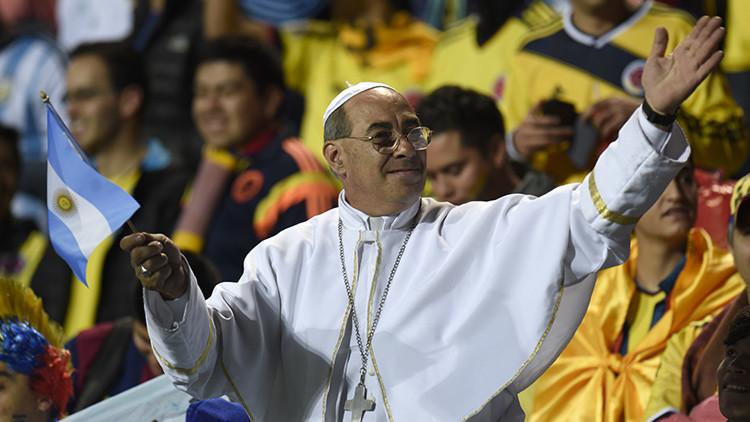 Minuto a minuto: Argentina-Colombia