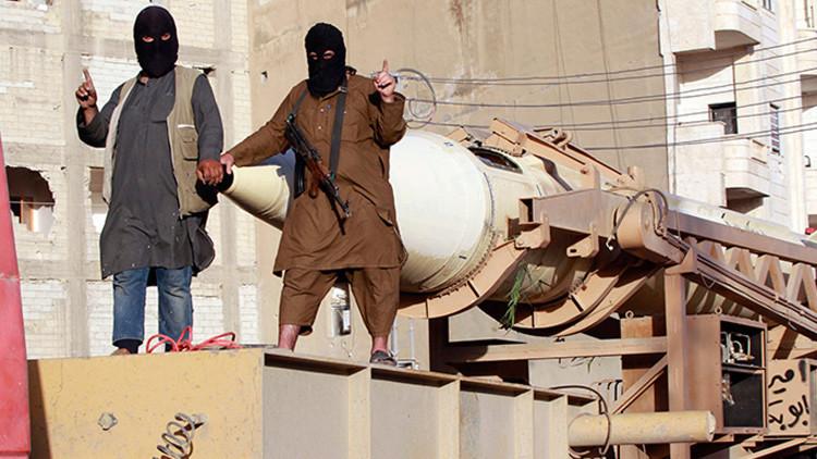 La inteligencia de EE.UU. teme un ataque del Estado Islámico el 4 de julio