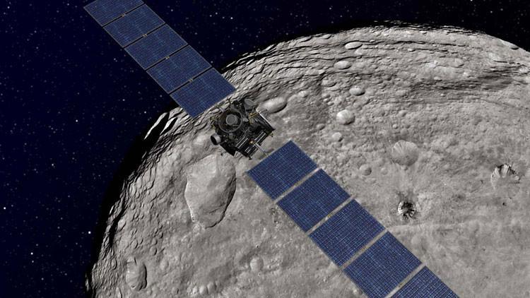 Rusia aspirará a la Luna, dejando Marte a la NASA