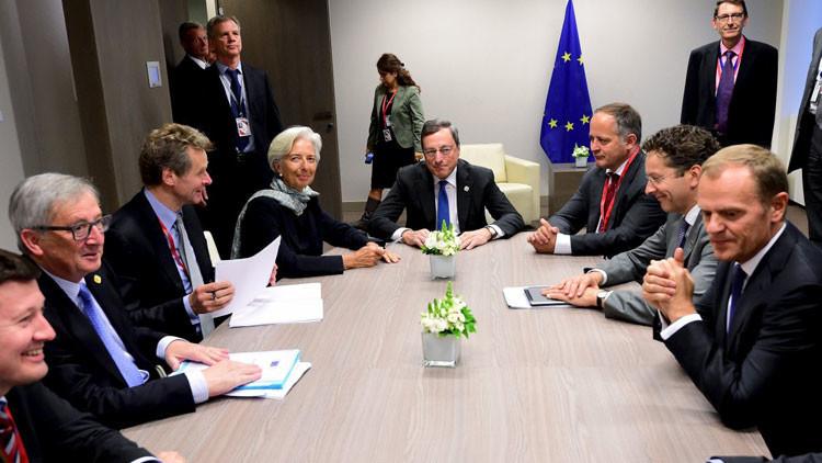 """""""Los seis jinetes del apocalipsis monetario"""" de la UE"""